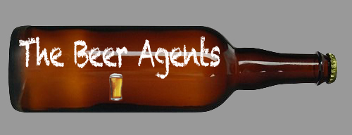 The Beer Agents Logo